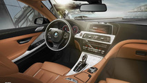 BMW 650i Gran Coupe facelift by BMW Individual