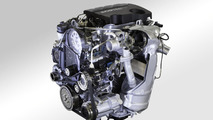 Opel 2.0 CDTI engine