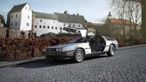 1983 DeLorean DMC-12 is a mint condition €56,900 time capsule