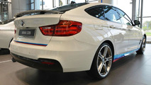 BMW 328i GT with M Performance parts