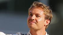 Nico Rosberg plutôt favorable aux voitures autonomes