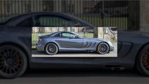 Mercedes SLR MSO McLaren Edition will have a hard time selling for $11M