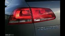 Volkswagen Touareg VR6 FSI Sport