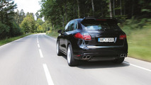 2013 Porsche Cayenne S Diesel by TechArt