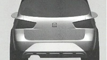 Official Designs Leak of 2011 Seat Tribu