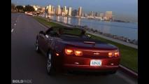 Chevrolet Camaro SS Convertible