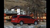 Fiat Freemont AWD
