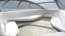 Mercedes-Benz Granturismo yacht