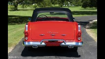 Pontiac Star Chief Convertible Coupe