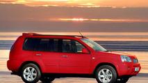 2006 Nissan X-Trail Columbia