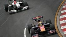 No points for Toro Rosso on Tilke tracks - Alguersuari