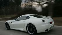 Novitec Rosso 599 GTB gets modest 40hp bump