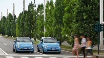 Fiat 500 and 500C with the revolutionary TwinAir 85 HP two-cylinder engine