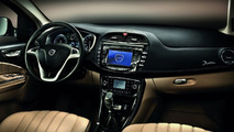 Lancia Delta Executive and Hardblack to Debut in Geneva