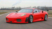 First '08 Ferrari F430 GT2 Delivered