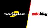 Motorsport.com announce partnership with Autoblog.com