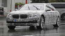 2016 Alpina B7 spy photo