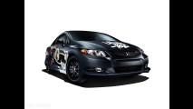 Honda Civic Si Coupe - Honda Civic Tour