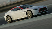 Aston Martin Racing launches new Vantage GT4