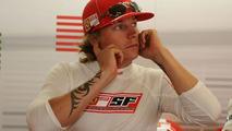 Santander to pay for Raikkonen transfer - report