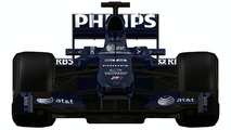 Williams FW31