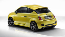 Fiat 500 Coupe Zagato concept - 01.03.2011