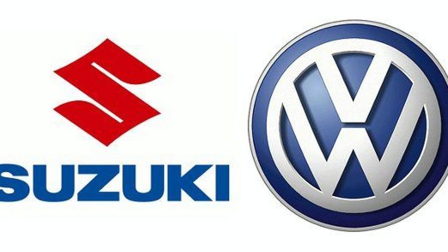 Volkswagen Acquires 19.9% of Suzuki in new Partnership
