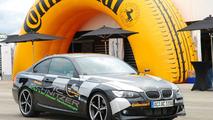 AC Schnitzer 335d Coupe Breaks Diesel World Record in Nardo