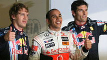 Hamilton dominates qualifying in Abu Dhabi - results