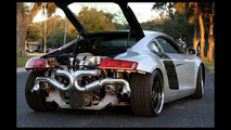 Heffner Performance Audi R8 Twin Turbo New Photos and Video