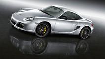 2010 Porsche Cayman Design with Sport Package 25.03.2010