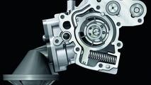 2011 Audi A8 variable oil pump , 01.12.2009