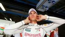 Sutil eyes 2010 switch to 'works team'