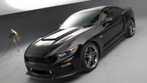 2015 Roush Ford Mustang