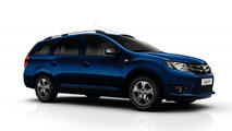 Dacia Logan MCV Lauréate Prime special edition
