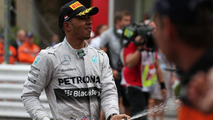 Hamilton should learn how to lose - Hakkinen