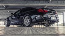 Prior Design showcases aero body kit for BMW 6-Series Gran Coupe in new hi-res photo session