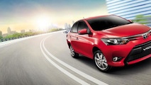 2014 Toyota Vios revealed