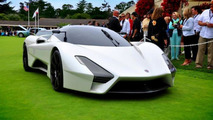 SSC Tuatara inches closer to production, new factory slated to open in 2015 - report