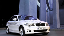 BMW ActiveE 10.12.2012