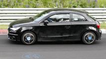 2013 Audi S1 spy photo 20.06.2012