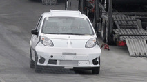 2014 Renault Twingo / Smart ForTwo mule spy photo 24.2.2012