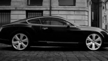 Bentley Continental GT by Wheelsandmore - low res - 09.10.2012