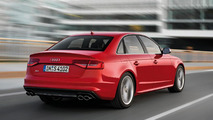 Audi will drop manual gearboxes for S4 and S5 in Europe