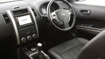 2012 Nissan X-Trail Platinum Edition - 23.12.2011