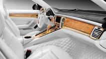 TopCar Panamera GTR based on Turbo S 06.10.2011