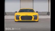 Underground Racing Audi R8 DCT