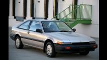 Commuter Classic: This '87 Honda Accord Still Looks Brand New