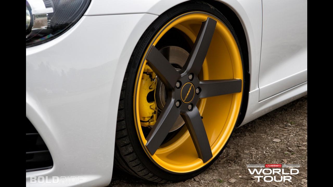 Vossen Volkswagen Scirocco R