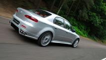 Alfa Romeo Giulia delays push back North American entry for the brand to 2013